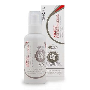 CLINICCARE Liquid REFRESH 100 ml