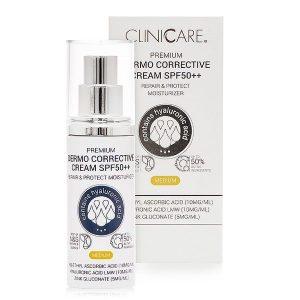 CLINICCARE Dermo Corrective Cream SPF50+