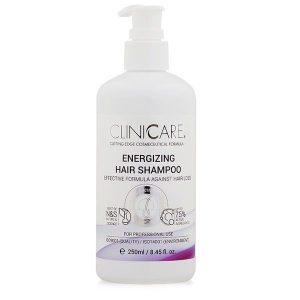 CLINICCARE Energizing Hair Shampoo 250 ml