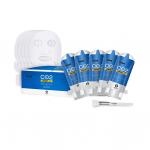 RIBESKIN CO2 Carboxy Combo Mini, 5 терапии за лице и шия