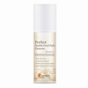 THESERA Perfect Double Pearl Pack Cleanser 100 ml