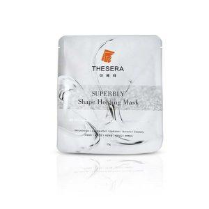 THESERA Superbly Shape Holding Mask
