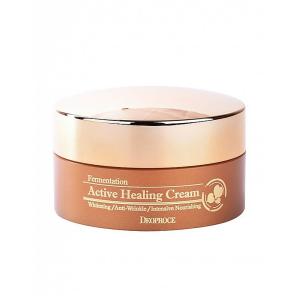 DEOPROCE Fermentation Active Healing Cream 100 g