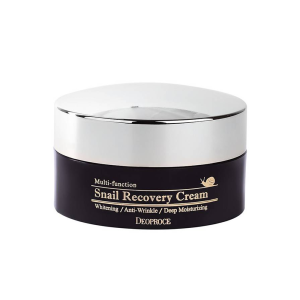 DEOPROCE Snail Recovery Cream 100g