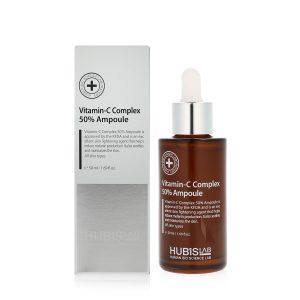 HUBISLAB Vitamin C Complex 50% Ampoule