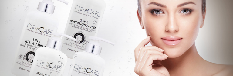 Cliniccare Cleansing Slide