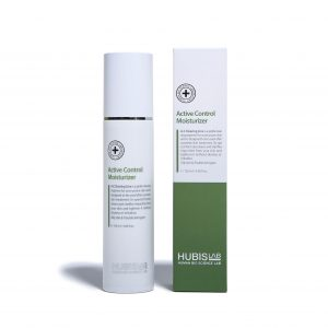 HUBISLAB A.C Clearing Active Control Moisturizer 120 ml