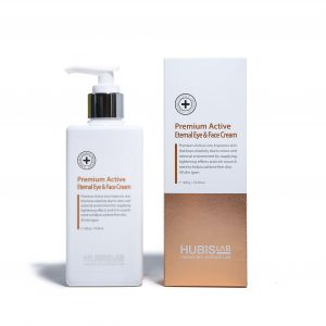 HUBISLAB Premium Active Eternal Eye&Face Cream 300g