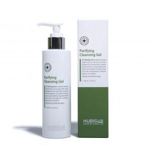 HUBISLAB A.C Purifying Cleansing Gel 200 ml