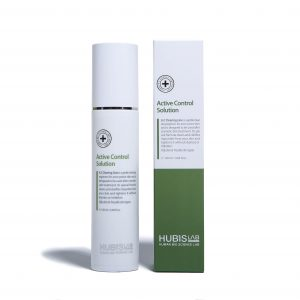 HUBISLAB A.C Clearing Active Control Solution 120 ml