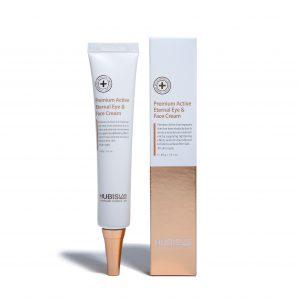 HUBISLAB Premium Active Eternal Eye and Face Cream