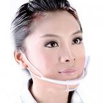 CLINICCARE Half Face Shield I care